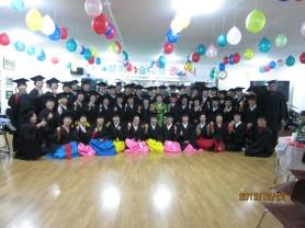 2019년 문화예술대학 졸업식 및 송년회